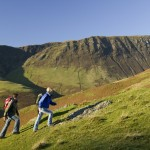 Get out and about – walking in The Lake District