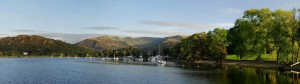 Windermere and Fairfield Horseshoe