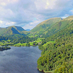 Grasmere from Craig Manor