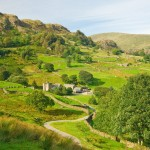 The Kentmere Valley