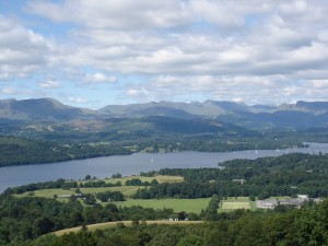 Windermere-Lake-District