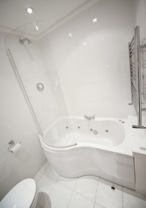 white-bathroom
