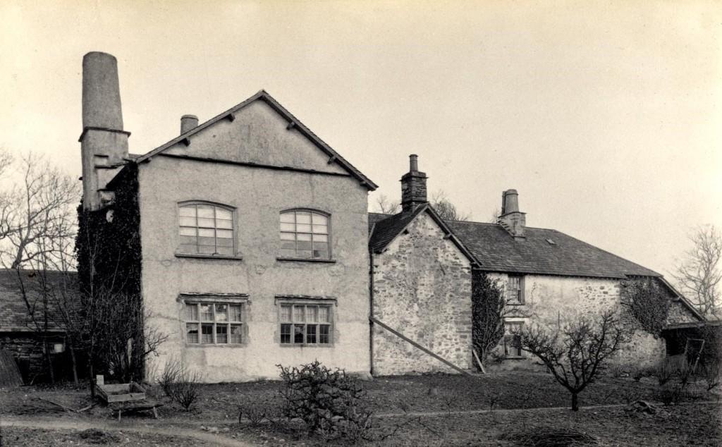 Calgarth Hall
