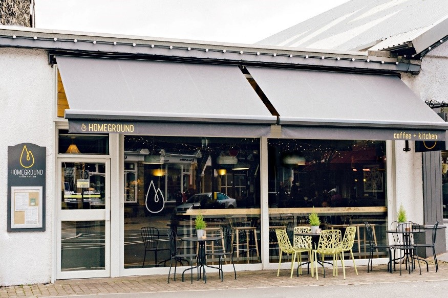 Bars And Restaurants Windermere