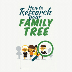 How to Research Your Family Tree
