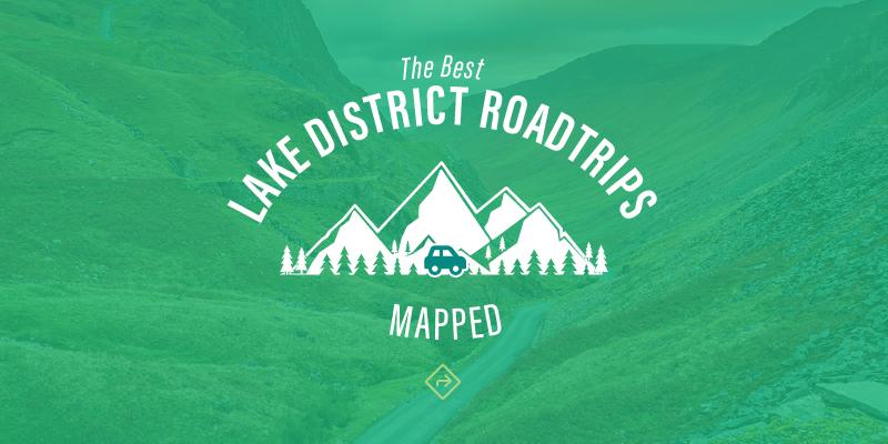 lake district roadtrips