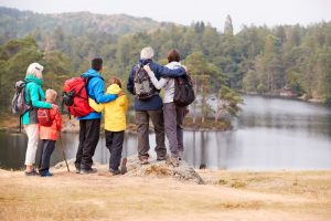 Lake District Itinerary For Families