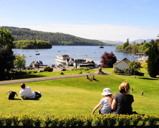 Things to do in Windermere