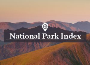 National Park Index